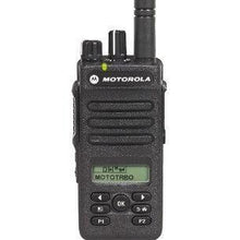 Load image into Gallery viewer, Complete Package - 6 X Motorola DP2600e Digital Two Way Radio With Acoustic Earpiece - Radio-Shop.uk - 2