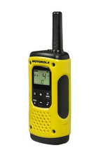 Load image into Gallery viewer, Motorola TLKR T92 H2O Licence Free Walkie Talkie - Twin Pack_Radio-Shop UK