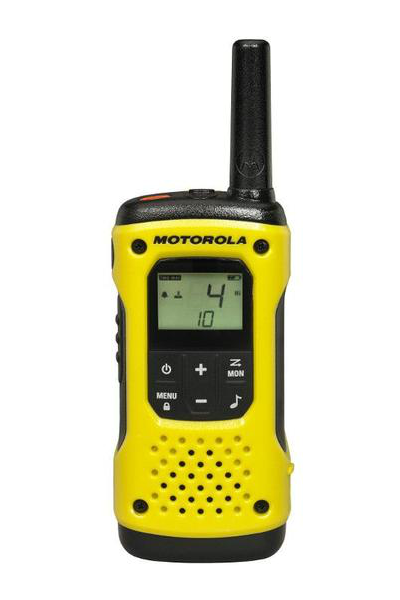 Motorola TLKR T92 H2O Licence Free Walkie Talkie - Twin Pack_Radio-Shop UK