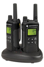 Load image into Gallery viewer, Motorola XT180 Licence Free Two Way Radio - Twin Pack_Radio-Shop UK