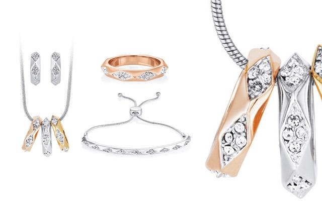 5pc Jewellery Collection ( Buckley London x M&S )