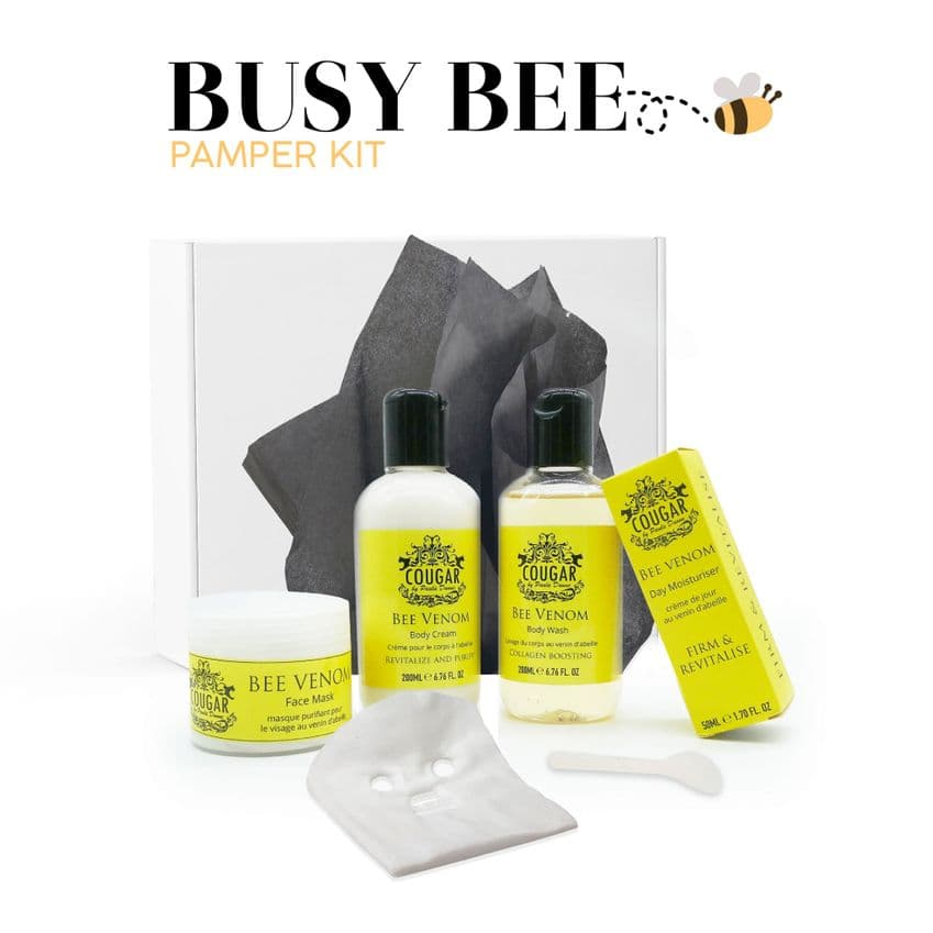 Busy Bee - Gift in a box!