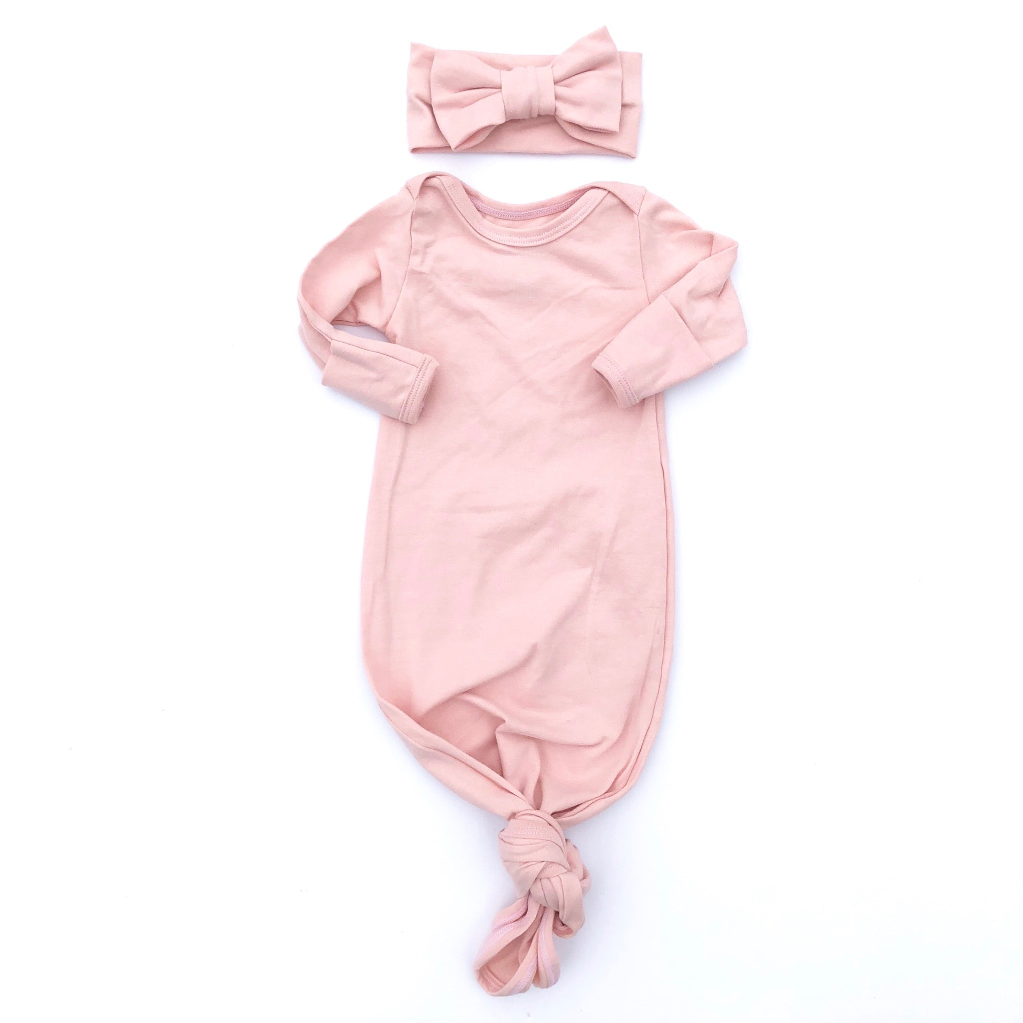 Baby Gowns | Oh So Vera