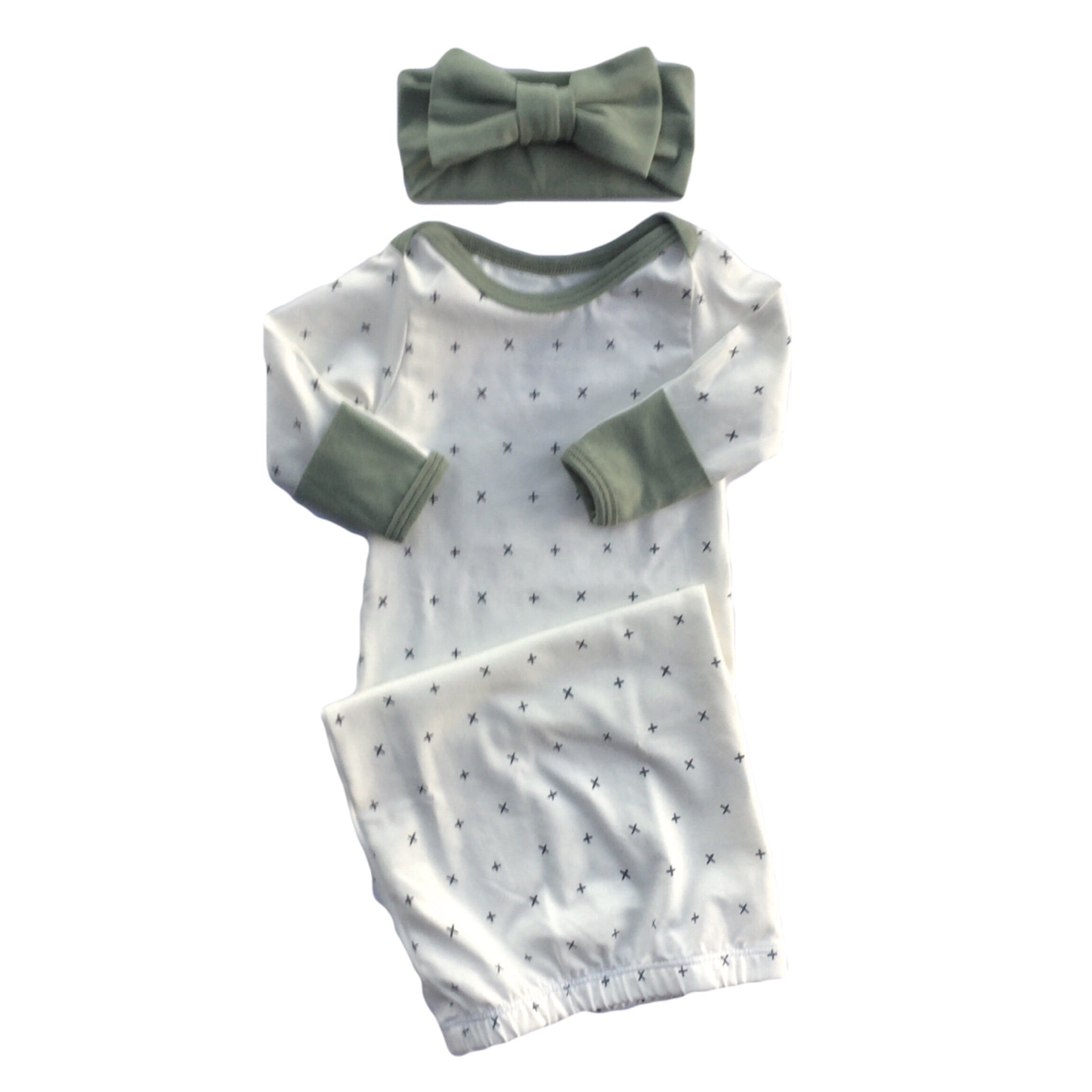Baby Gowns   Oh So Vera