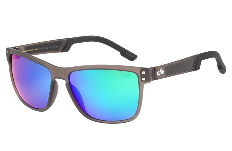 CARBON FIBER SPORT SUNGLASSES