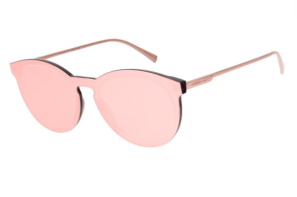 BLOCK WOMEN ROUND SUNGLASSES