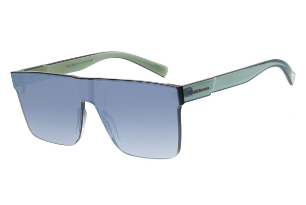 BLOCK GRADIENT SUNGLASSES