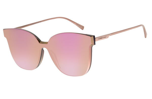 BLOCK WOMEN CAT EYE SUNGLASSES