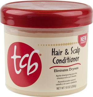 TCB Hair & Scalp Conditioner 10 oz