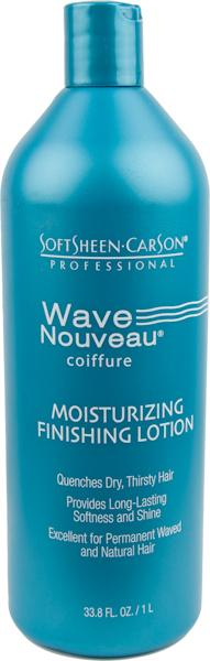 Wave Nouveau Moisturizing Finishing Lotion 1000 ml