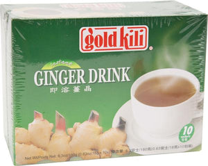 Tea Gold Kili Natural Ginger 180 g