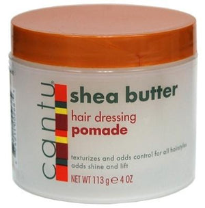 Cantu Shea Butter Hair Dressing Pomade 113 g
