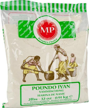 Pounded Yam MP 0.91 kg
