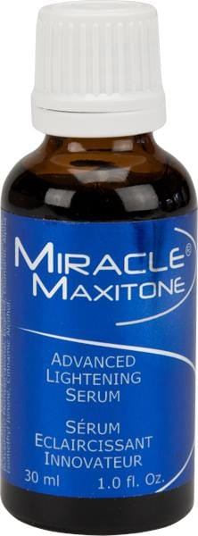 Miracle Maxitone Swiss Body Serum 30 ml