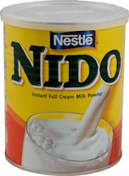 Milk powder - Nido  400 g