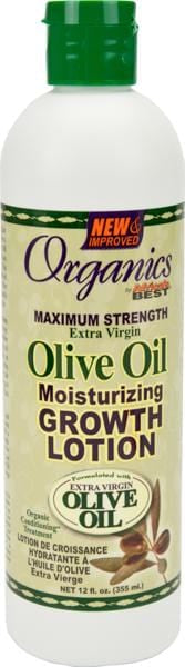 Africa's Best Organics Olive Growth 355 ml