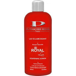 PR Francoise Lightening Milk Royal Luxe 500 ml