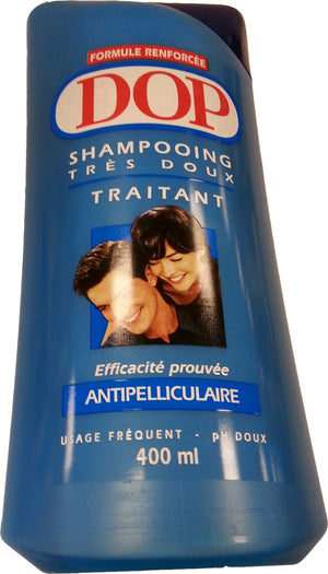 Dop Shampooing Antipelliculaire 400 ml