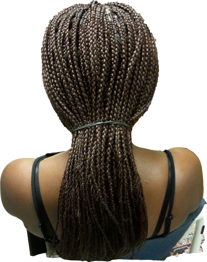 Medium Braid