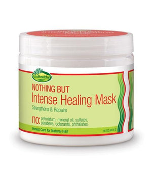 Nothing Gro Healthy Nothing But Intense Healing Mask 454 g