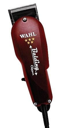 Wahl Professional Balding Clipper / Wahl tondeuse set 400-04741