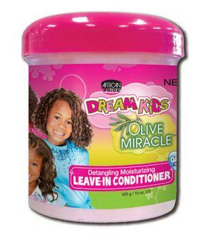 African Pride Dream Kids Leave-in Conditioning 425 g