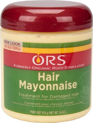 ORS Hair Mayonnaise 227 g