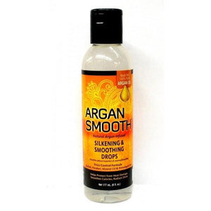 ​Argan Smooth Slikening and Smoothing Drops 177 ml