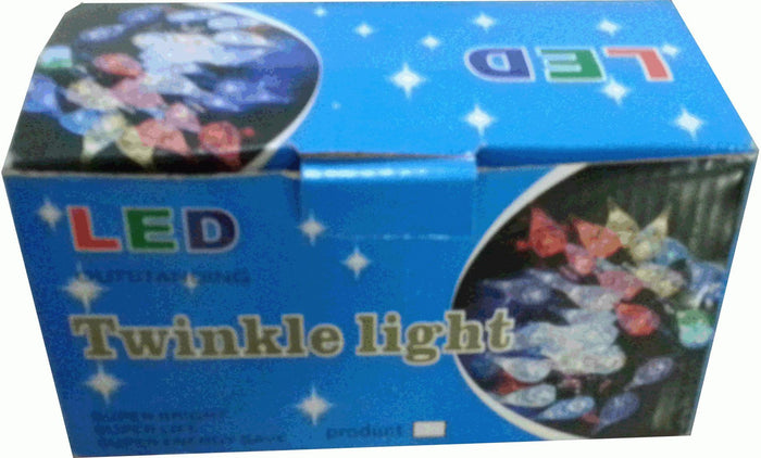 Led Twinkle Light