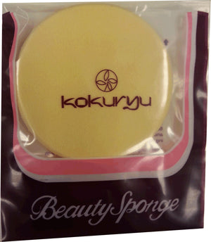 Kokuryu Make Up Beauty Sponge
