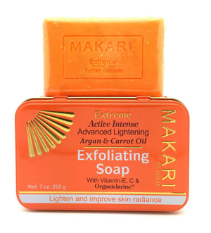 Makari Extreme Active Intense Argan and Carrot Oil 200 g