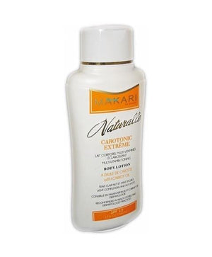 Makari Naturalle Carotonic Extreme Body Lotion 500 ml