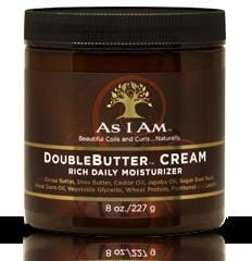 As I am Double Butter Cream  227 g