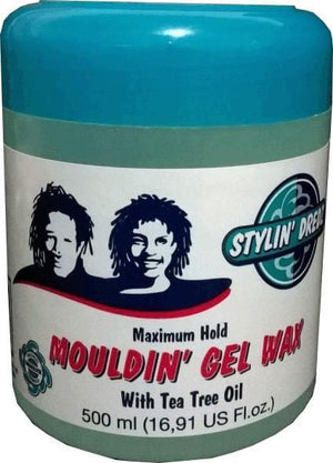 Mouldin'Gel Wax 500 ml