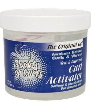 Worlds of Curls Curl Activator Regular 904 g
