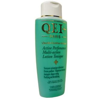 QEI+ Active Performance Multi-action Antiseptic Cleaner Toning 500 ml