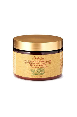 Shea Moisture Manuka Honey & Mafura Oil Intensive Hydration Conditioner 340 g