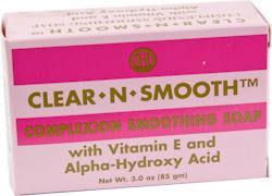 Clear-N-Smooth Complexion Soap 85 g