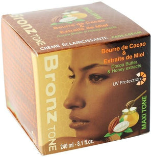Bronz Tone Cream Maxi Tone 240 ml
