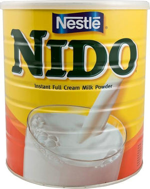 Nido Milk Powder 2,5 kg