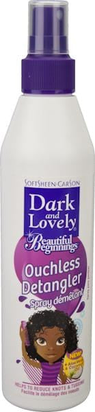 Dark&Lovely Beautiful Beginning Ouchless Detangler 250 ml