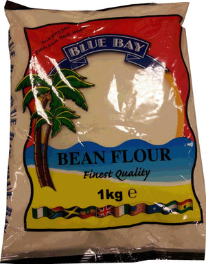 Blue Bay Bean Flour 1 kg