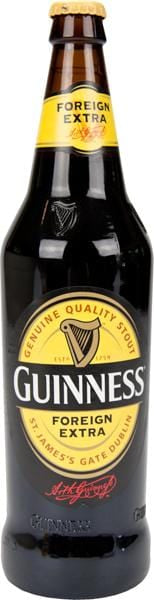 Guinness Cameroon Beer  65 cl