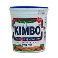 Kimbo Vegetable Oil 250 ml