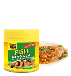 Fish Masala Tropical Heat 100 g