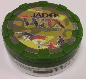 Hair wax - Jado Commandos 200 g