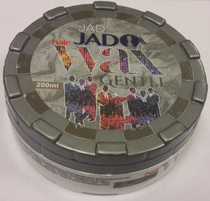 Hair wax - Jado Gentle 200 g