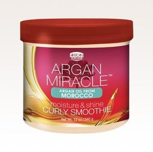 African Pride Miracle Curly Smoothie 340 g