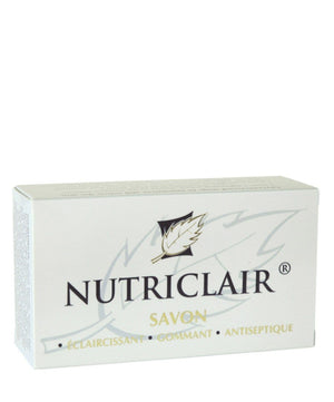 Nutriclair Whitening and Moisturizing Soap