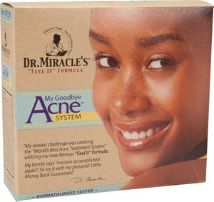 Dr. Miracle's Acne System